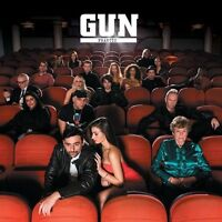 GUN - FRANTIC (DELUXE EDITION) 2 CD NEUF