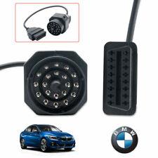 cavo adattatore per BMW E36 E38 E39 E46 E53 X5 Z3 bbfly-M1 BMW 20 pin OBD2 diagnostica rotondo