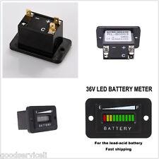 36V Volt Battery Indicator Meter Gauge for Ezgo Club Car Yamaha Golf Cart OEM