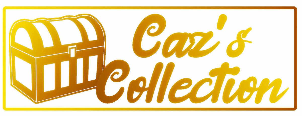 Caz's Collection