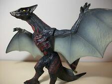 Gamera Gyaos action figure Authentic Japan Kaiju Bandai import NWT NEW Godzilla