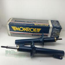 Paire Amortisseurs Avant Ford Escort MONROE 11020 Pour 5008797