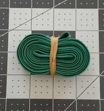 """Extra Large 30"""" X 3/4"""" (60"""" Circumference) Rubber Pallet Bands Green"""