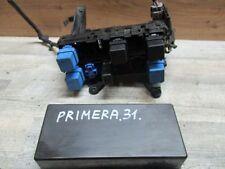 Nissan Primera P11 Relaiskasten (31)