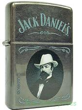 Zippo Jack Daniels limited Edition Grey Dusk 60000192 Neu xxx/500 aus 2014
