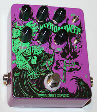 Dwarfcraft Devices Effects Pedal, The Necromancer Fuzz, Brand NEW, Free Shipping