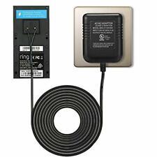 Power Adapter for Ring Doorbell, Ul Certificated 18V Transformer Power Supply.