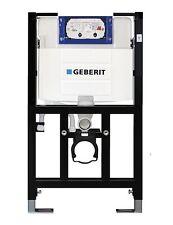 Geberit Spülkasten Omega mit WC Element 82,5 cm kleine Bauhöhe
