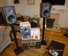 Behringer Pro Audio Studio Monitor Systems