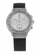 Hublot MDM Classic Chronograph 36mm Quartz Watch 1821.140.1