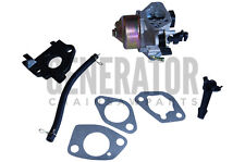 Carburetor Gasket Insulator Intake Manifold For Honda HS1332 HS1336i Snow Blower