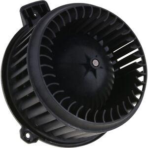 HVAC Blower Motor Genuine GM OEM BM4080C 95193241 Chevrolet Spark
