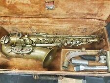 Selmer Balanced Action  Alto Saxophone #25xxx