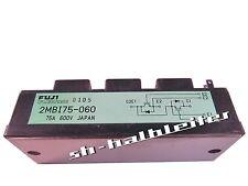 FUJI IGBT Modul 2MBI75-060 - 600V - 75A - 325W