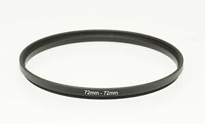 72mm threaded 3.7mm extension tube / spacer ring