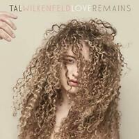 Tal Wilkenfeld - Love Remains NEW Sealed Vinyl LP Album