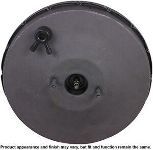 Power Brake Booster-Vacuum Cardone 54-74202 Reman