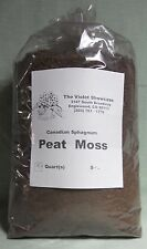 Peat Moss Canadian Sphagnum Fafard Professional Grower formula 9 quarts