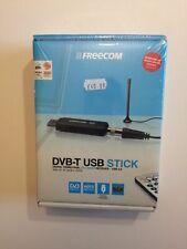 Freeview TV USB stick Freecom DVB-T