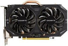 Gigabyte AMD R7 370 Windforce OC 2GB GDDR5 PCIe 3.0 x16 Computer Graphic's Card