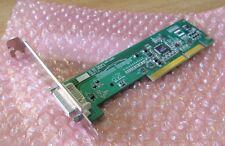 Dell 5M536 Silicon Image SIL 164 CARRERA Aggiungi sulla scheda per Optiplex GX270
