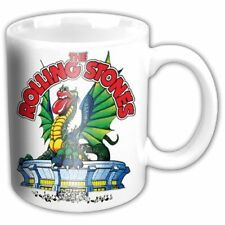 ROLLING STONES Mug Tazza Dragon OFFICIAL MERCHANDISE