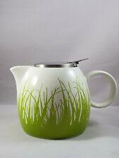 Tea Forte Pugg Spring Grass Loose Tea for Two Pot Infuser TeaPot