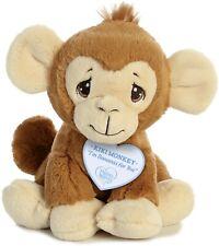 "Aurora - Precious Moments - 8.5"" Kiki Monkey"
