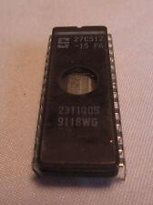 EPROM 27C512 -15 FA 2311Q05 9118WG 28-Pin Ic Processor Chip