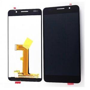 Huawei Honor 6 Plus Complete LCD Display Screen + Digitizer (Black)