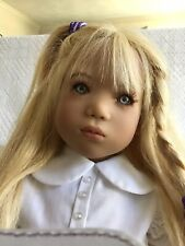 annette himstedt dolls Runi I, From Iceland 1998
