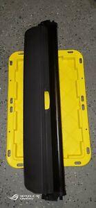 2010-2014 Mini Cooper Clubman OEM Retractable Rear Cargo Cover Interior Trunk