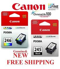 Canon Printers 2 X Pack Genuine Bundle Buy & Together Special price