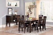 Sensational Ashley Furniture 7 Piece Dining Sets For Sale Ebay Download Free Architecture Designs Ogrambritishbridgeorg
