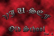 * Old School Rap Hip Hop Music Videos * Volume 4 * Classic West East South *