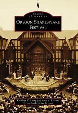 Oregon Shakespeare Festival Images of America