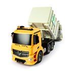 Double Eagle 560 1:20 Mercedes Garbage Truck Radio Control Vehicle