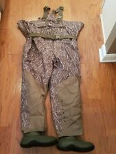 Banded Redzone Breathable Insulated Wader Mossy Oak Bottomland 10K(King)
