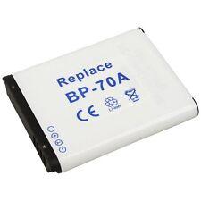 Akku kompatibel zu EA-BP70A für Samsung SL630 ST60 ST70