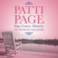 Patti Page - The Definitive Collection [CD]