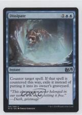 2014 Magic: The Gathering - Core Set: 2015 #051 Dissipate Magic Card 0h2