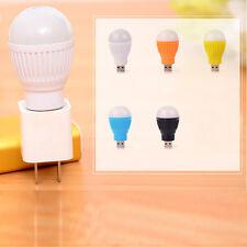Tragbare Mini-USB-LED-Licht-Lampen-Birne für Computer Laptop PC Schreibtisch