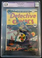 Detective Comics #70 (1942, DC) GD/VG 3.0 - Golden Age Batman