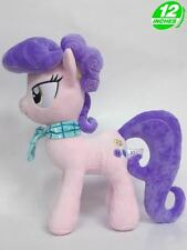 "My Little Pony Suri Polomare Plush Doll 12"" USA SELLER!! FAST SHIPPING"