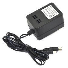 Nintendo NES Super Nintendo SNES Sega Genesis Wall Power Supply Adapter US Plug
