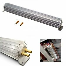 """20"""" Transmission Oil Cooler nascar dirt late model auto lot ANNUAL SALE ford"""