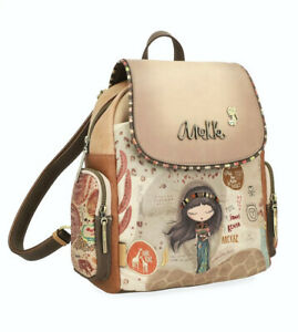 Anekke Kenya Backpack With Flap