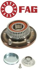 FAG Rear Wheel Bearing Kit, AUDI/VW 99-10 see compatibility OE #: 1J0598477