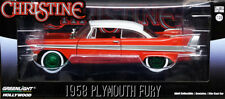 1958 Plymouth Fury Christine 1 24 Greenlight 84071