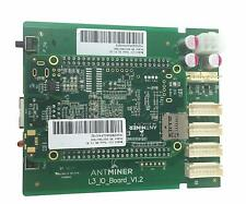 Bitmain L3 L3+ D3 A3 X3 Control Board IO And BB - USA SELLER Antminer